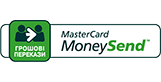 Transfer money from Mastercard to Mastercard of different banks