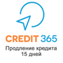 "Payment of fees deferred repayment term loans for 15 days by ""Credit 365"""