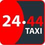 Такси 2444 (Запорожье) - оплата через интернет