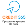 "Payment of fees deferred repayment term loans for 30 days by ""Credit 365"""