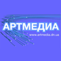 АРТМЕДІА - оплата через інтернет
