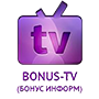 Бонус-информ - оплата через интернет