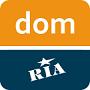 """ДОМ.РИА """"Проверенные квартиры"""" DOM.RIA.com  - оплата через интернет"""