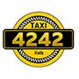 Такси Фемида 42 42 Киев - оплата через интернет