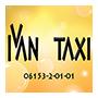 """Taxi """"Ivan Taxi"""" Berdiansk"""