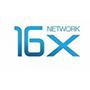 Мережа 16X