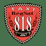 Таксі 818 Регсат