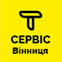 Таксі Т-Сервіс (Вінниця)