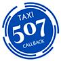Таксі 507