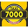 """Такси """"Эконом 7000""""(Днепр) - оплата через интернет"""
