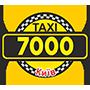 Такси Эконом 7000 (Киев) - оплата через интернет