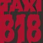 """Таксі """"818"""" (Київ)"""