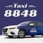 Таксі 8848