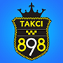 Taxi 898 (Dnipro)