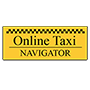Taxi Online Navigator (Uzhhorod)