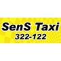 Такси СенС (Днепр) - оплата через интернет