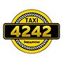 Таксі Феміда 4242 Бердянськ