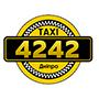Таксі Феміда 4242 Дніпро