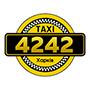Таксі 4242 Харків