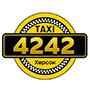 Таксі 4242 Херсон