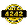 Таксі 4242 Львів