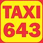 Таксі 643 com.ua (Львів)