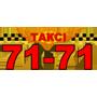 """Такси """"7171"""" (Харьков)"""