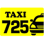 Taxis 725 (Bila Tserkva)