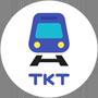 ТКТ - (залізничні квитки) МК